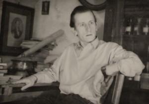 W domu na Morszyńskiej  (1954)