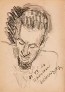 Portret Jacka Chruszczyńskiego (1960)