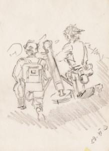 Z serii: Wojna (1953)